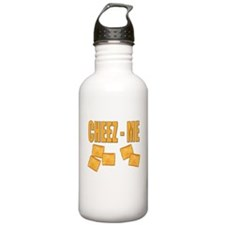 Cheez-Me Sports Water Bottle