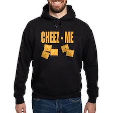 Cheez-Me Hoodie