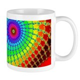 Double Rainbow Small Mugs