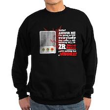 Janice Rossi Sweatshirt