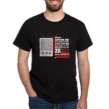 Janice Rossi T-Shirt