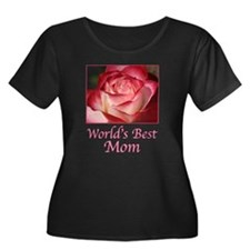 World's Best Mom T