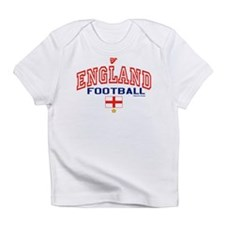 England Football/Soccer Infant T-Shirt