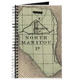 North Manitou Island Journal