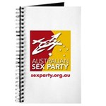 Australian Sex Party Journal