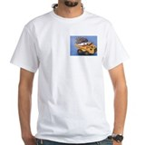Hedgehog and Truck Shirt