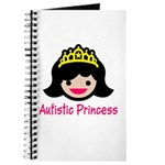 Autistic Princess Journal