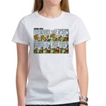 2L0071 - Hans' birthday... Women's T-Shirt