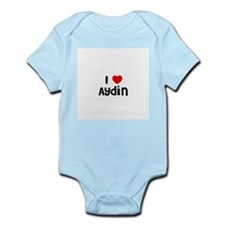 I * Aydin Infant Creeper