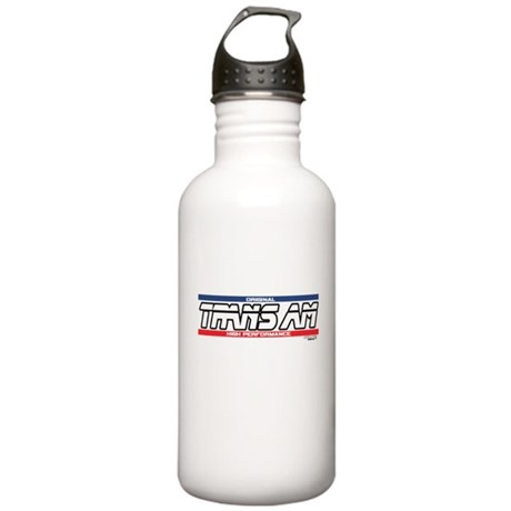 TRANS AM Stainless Water Bottle 1.0L