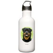 Rottweiler 9W025D-037 Sports Water Bottle