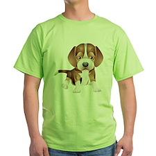 Cute Beagle Puppy T-Shirt