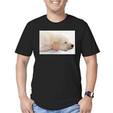Labrador Puppy Dog T