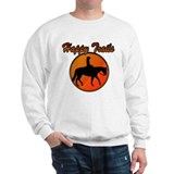 HAPPY TRAILS Sweatshirt
