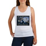 """BOTTLE STATIONS"" Women's Tank Top"