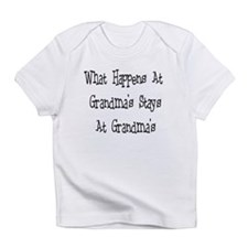 Unique Baby punk Infant T-Shirt