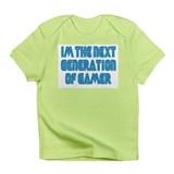 Next Generation Of Gamer! Infant T-Shirt