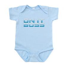 Unique Abbie Infant Bodysuit