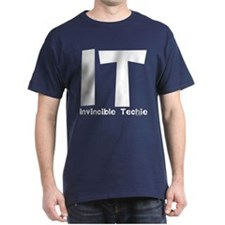 Invincible Techie T-Shirt
