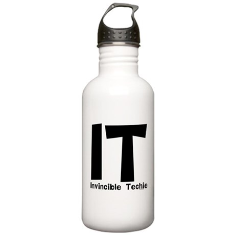 Invincible Techie Stainless Water Bottle 1.0L