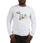 Winter Dreaming Long Sleeve T-Shirt