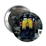 "Caboose 2.25"" Button"
