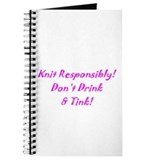 Knit Responsibly Journal