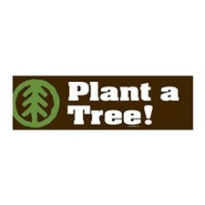 PLANT-A-TREE 36x11 Wall Peel