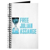 Free Julian Assange Wikileaks Journal