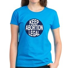Keep Abortion Legal Tee