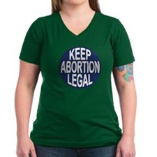 Keep Abortion Legal Shirt