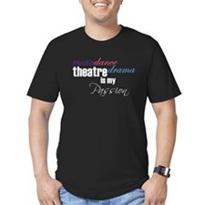 Cute Musical comedy T