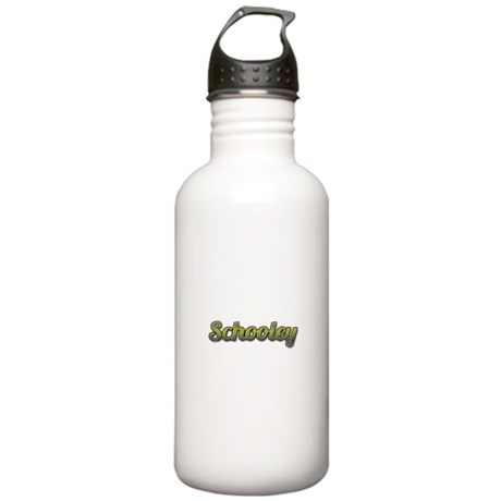Breast Cancer Survivor Sigg Water Bottle 1.0L