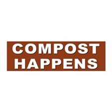 COMPOST 20x6 Wall Peel