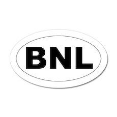 BNL Sticker