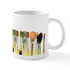 ACEO Art Small Mugs