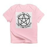 Olde Time Religion Creeper Infant T-Shirt