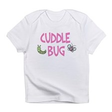 Cuddle Bug Onesie Infant T-Shirt