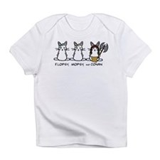 Flopsy/Mopsy/Conan Creeper Infant T-Shirt