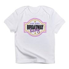 Broadway Baby Creeper Infant T-Shirt