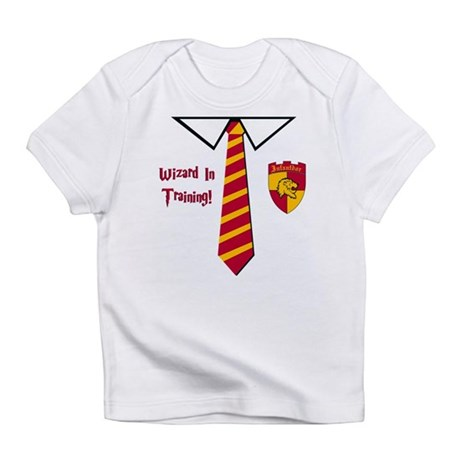 Wizard School Uniform Infant T-Shirt