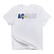 Azores Creeper Infant T-Shirt
