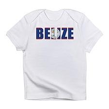 Belize Creeper Infant T-Shirt