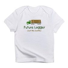 Future Logger Infant T-Shirt