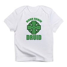Born Again Druid Infant T-Shirt