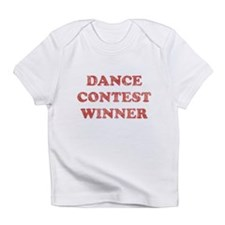 Vintage Dance Contest Winner Infant T-Shirt