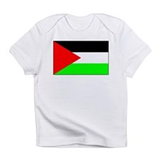 Palestine Creeper Infant T-Shirt