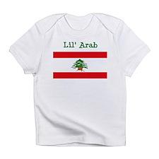 Arab Infant T-Shirt