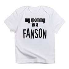 Fanson for Baby Infant T-Shirt
