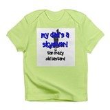 badfish Creeper Infant T-Shirt